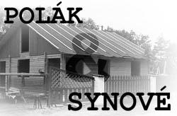 Polák a synové